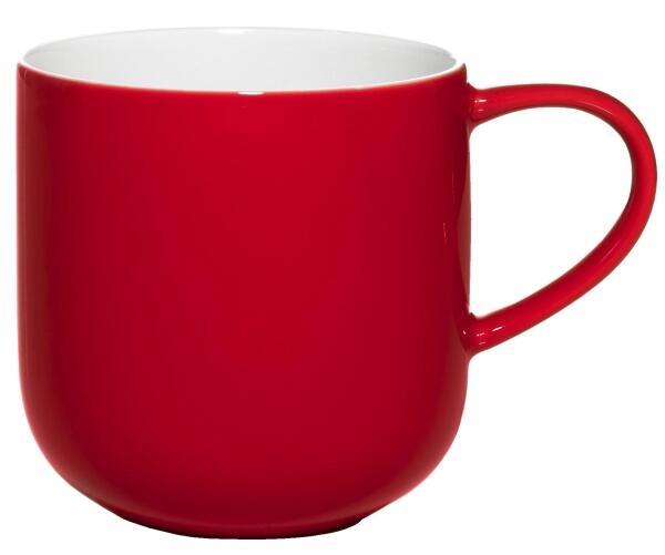 ASA Henkelbecher Coppa in rot