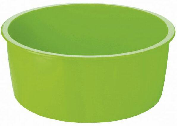 Kuhn Rikon Warmhalteschüssel Hotpan in grün