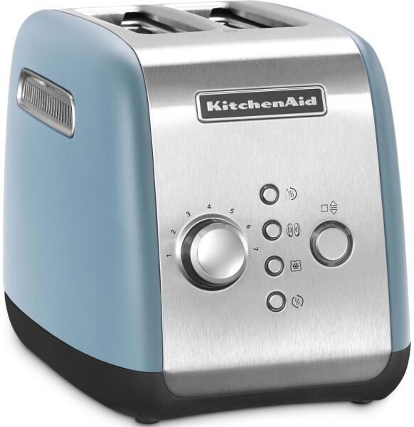 KitchenAid Toaster 2-Scheiben in velvet blue