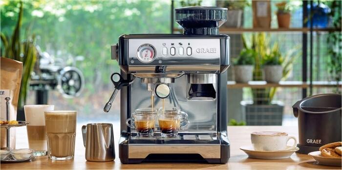 Graef Kaffee