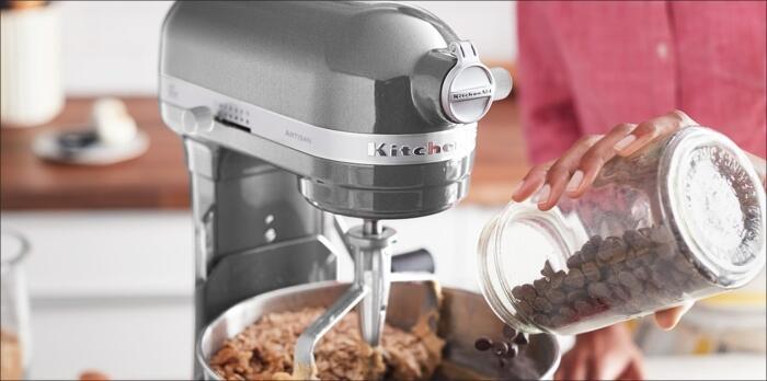 KitchenAid Groß 6,9 L