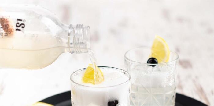 iSi Soda Siphon