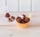 Birkmann Pralinen- & Schokoladenförmchen Gugelhupf
