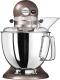 KitchenAid Küchenmaschine ARTISAN 175PS in macadamia, 4,8 L