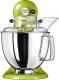 KitchenAid Küchenmaschine ARTISAN 175PS in apfelgrün, 4,8 L