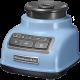 KitchenAid Blender / Standmixer Rautendesign in velvet blue