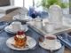 Friesland Dessertschale JEVERLAND Kleine Brise