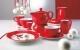 Kahla Pronto Dessertschale 11 cm in rot