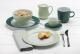 Kahla Pronto Kaffeebecher 0,30 l in opalgrün