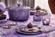 Le Creuset Tarte-Form in ultra violet, 4er-Set