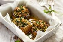 Süßkartoffel Gnocchi