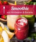 Himbeer-Bananen-Apfel-Smoothie
