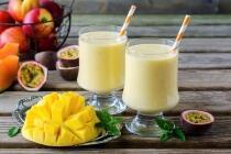 Rahmcurry mit Zitronenreis