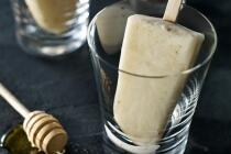 Bananenbrot mit Ahornsirup-Erdnuss-Flavour