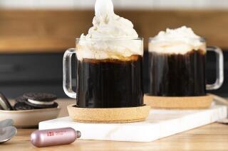 Irish Cream Latte