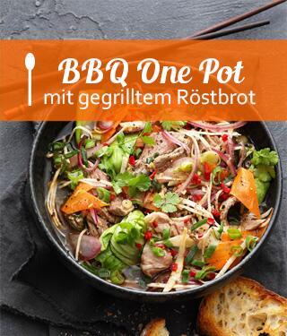 BBQ One Pot
