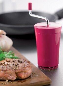 Kuhn Rikon - eine Küchenwelt voller Farben, Qualität, Innovation, Stil und Spass
