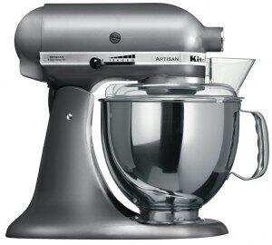 KitchenAid Küchenmaschinen & Standmixer - leistungsstarke Maschinen im zeitlosen Design