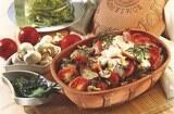 Kochen im Römertopf