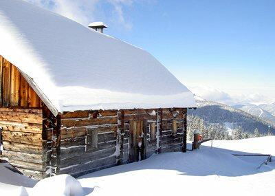 Alpenküche - Teil I: Südtirol