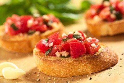 Italiens kulinarische Schätze