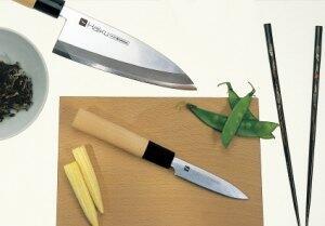 Chroma Haiku - japanische Messer von unglaublicher Schärfe