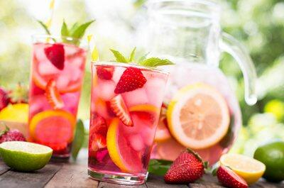 Cocktails Ruhren Oder Schutteln Bei Kochform