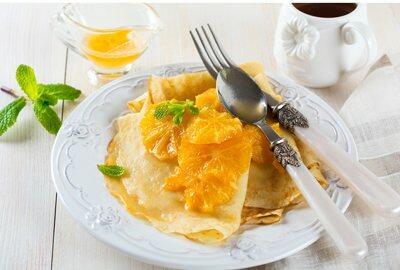 Französische Klassiker (5): Canard à l′Orange