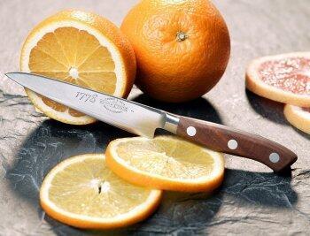 Dick Messer 1778 - Dreilagenstahl mit enormer Schärfe und Schnitthaltigkeit