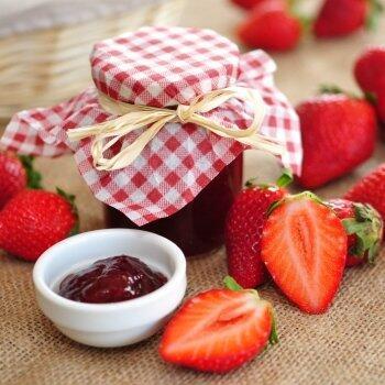 Marmelade und ihre zuckrigen Geschwister