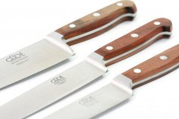 Güde Messer - geschmiedete Messer aus Solingen