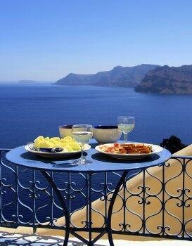 Die gesündesten Länderküchen der Welt (IV): Griechenland