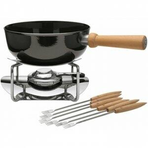 Silit Fondue - Kochen in geselliger Runde