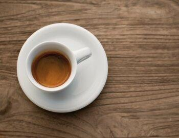 Eintauchen in die Aromawelt des Kaffees - mit Kahla Café Sommelier