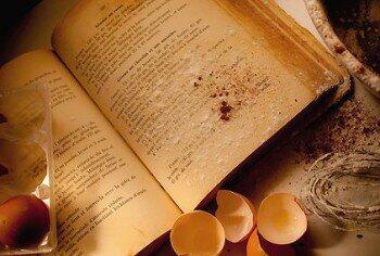 Kochbücher - Vom Glück der bibliophilen Kulinarik