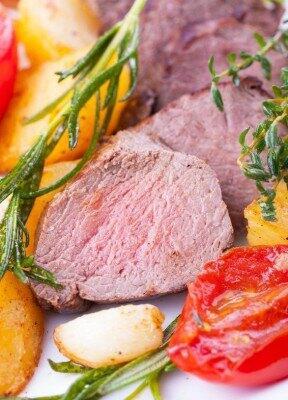 Fleisch III: Neues von Lämmchen und Böckchen