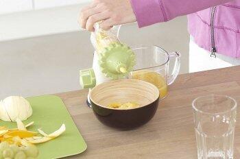 Lurch Küchenmaschinen - effizient auch ohne Strom