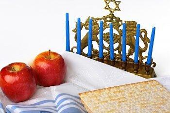Die gesündesten Länderküchen der Welt (VII): Israel