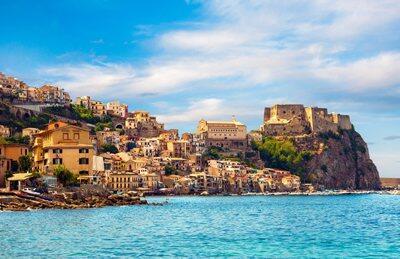 Käse II - Mittelmeer & Ägäis