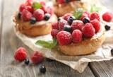 Obstkuchen: Spätsommerliche Ernte