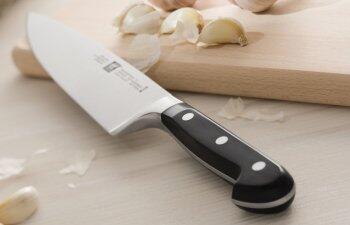 Zwilling Professional S - Ein Klassiker für die professionelle Küche