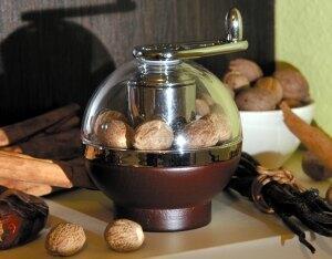 Peugeot Gewürz- und Muskatmühlen - das volle Aroma frisch gemahlener Gewürze