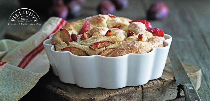 Pillivuyt Pâtisserie - Backen mit der Raffinesse der französischen Pâtissiers