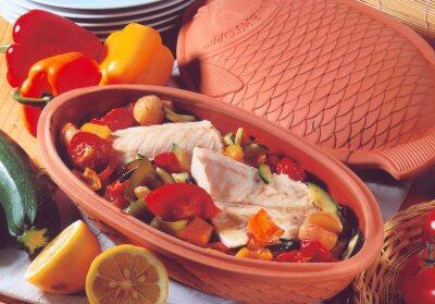 Alles gelingt im Römertopf - Einfache Rezepte