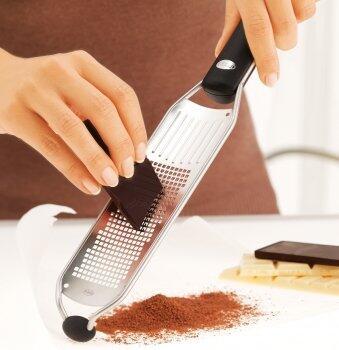 Reiben & Hobel: Unverzichtbare Helfer in jeder Küche