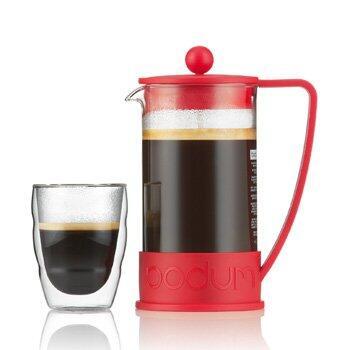 Bodum - Innovatives Design für Tee & Kaffee aus Dänemark