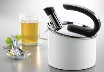 Silit Wasser- & Teekessel - Ausgekochtes Design