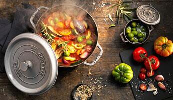 Suppen & Eintöpfe leicht gemacht