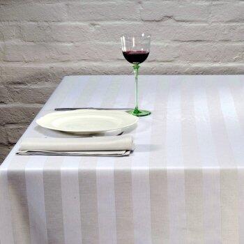 Edle Tischwäsche aus echtem Leinen