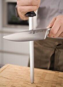 Zwilling Messer - Qualitätsmerkmale und richtige Pflege